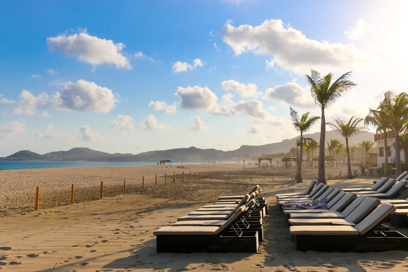 hyatt siza los cabos reviews