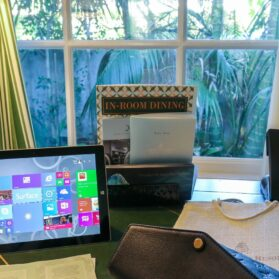 The Benefits of Traveling with a Microsoft Surface 3 Tablet