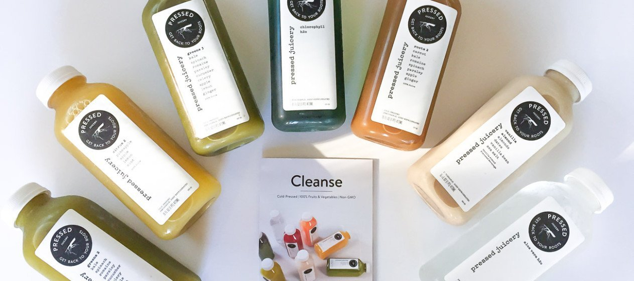 What To Expect On A Pressed Juicery 3 Day Cleanse La Jolla Mom