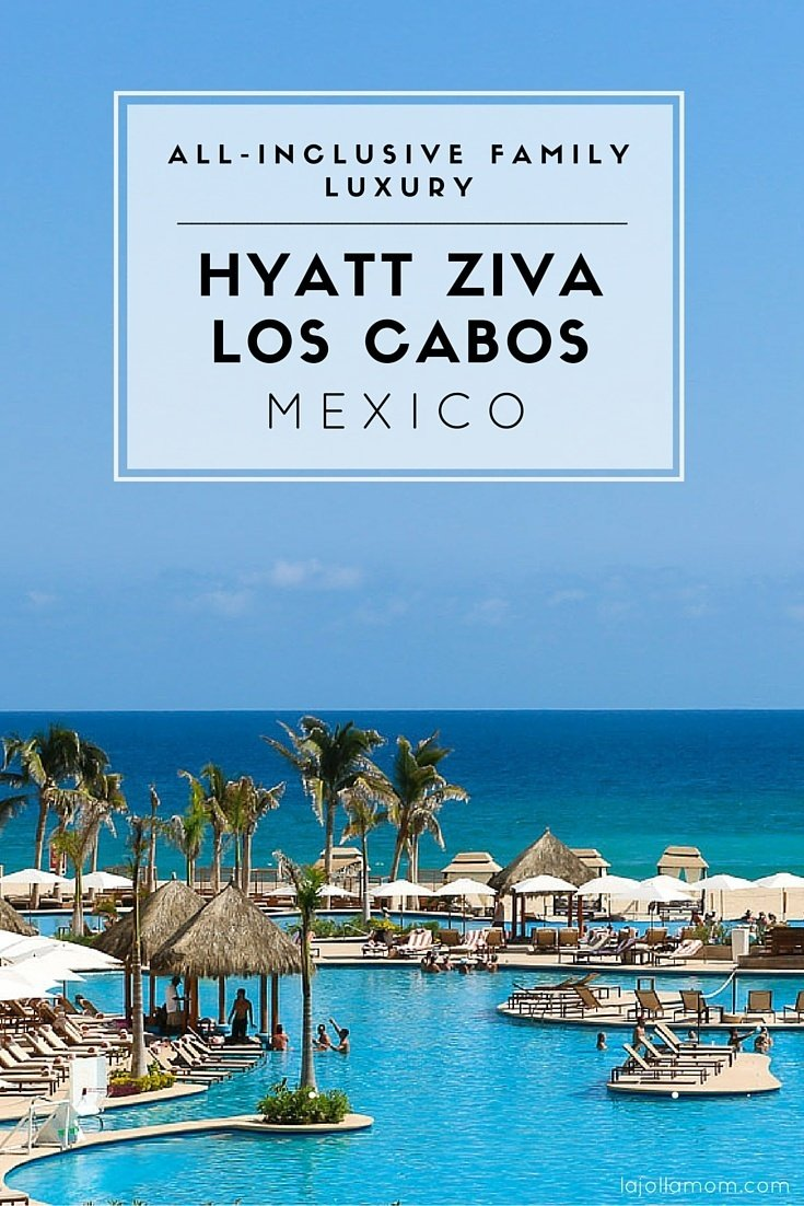 Los Cabos All Inclusive Resorts