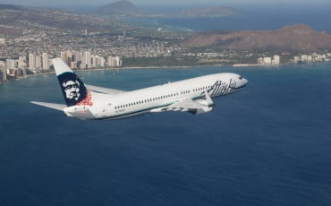 See what the food, cabin and service is like when flying Alaska Airlines to Maui from San Diego