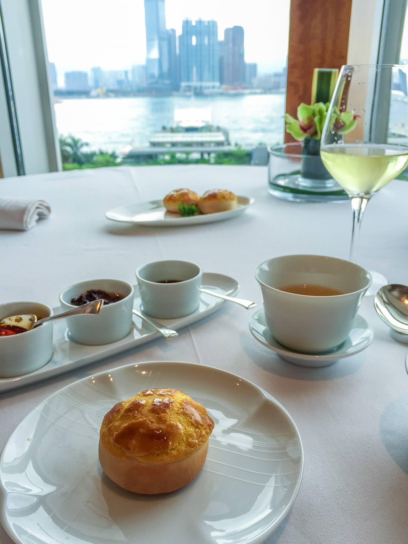 places to go in hong kong