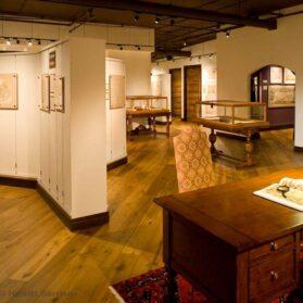 A Hidden Gem: The Map and Atlas Museum of La Jolla