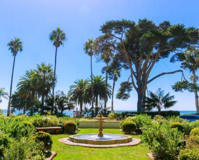 Weekend Getaway to Four Seasons Resort The Biltmore Santa Barbara