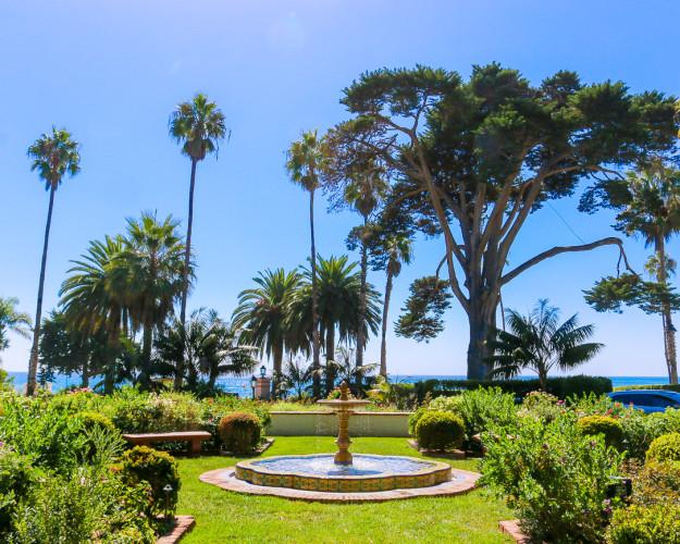 Our review of stunning Four Seasons Resort The Biltmore Santa Barbara