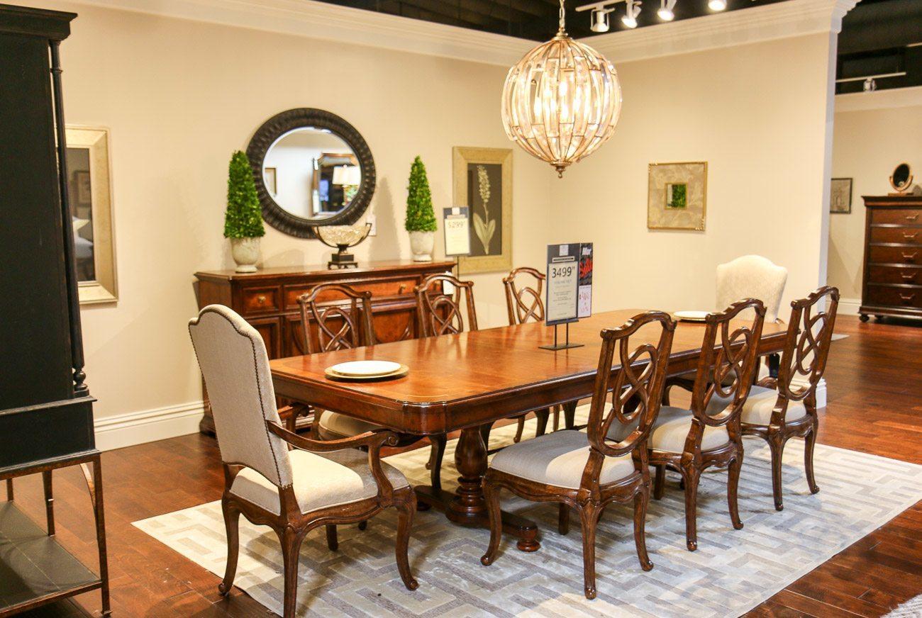 Stanley Furniture San Diego 2