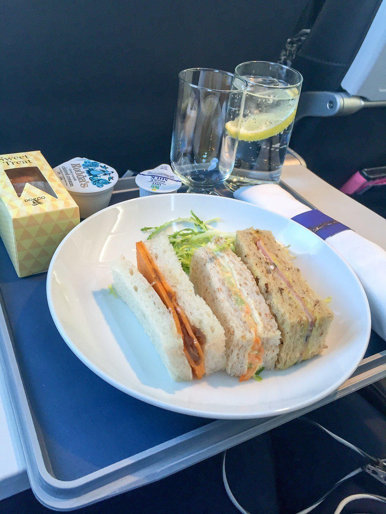 british airways club europe business class-3