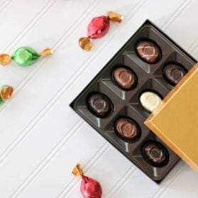 Godiva Chocolate from Target for Last-Minute and Casual Holiday Gifts