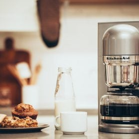 4 KitchenAid Gifts For Design-Conscious Coffee Connoisseurs