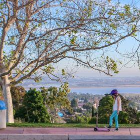 6 Reasons Kids Benefit from Using Kick Scooters + Giveaway