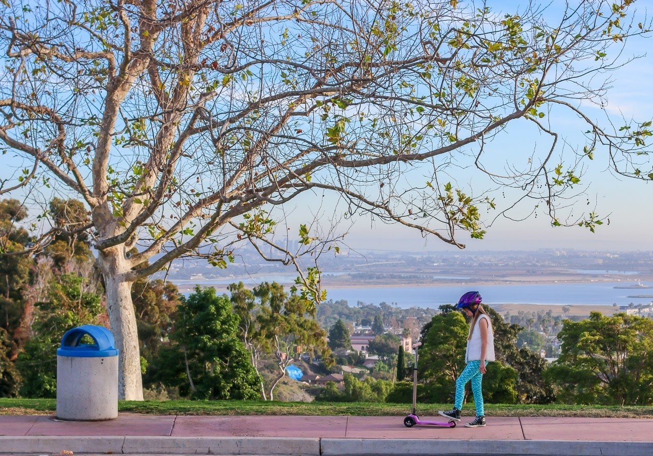 6 Reasons Kids Benefit From Using Kick Scooters La Jolla Mom