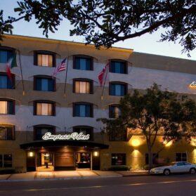 Review: Empress Hotel La Jolla Excels at Value