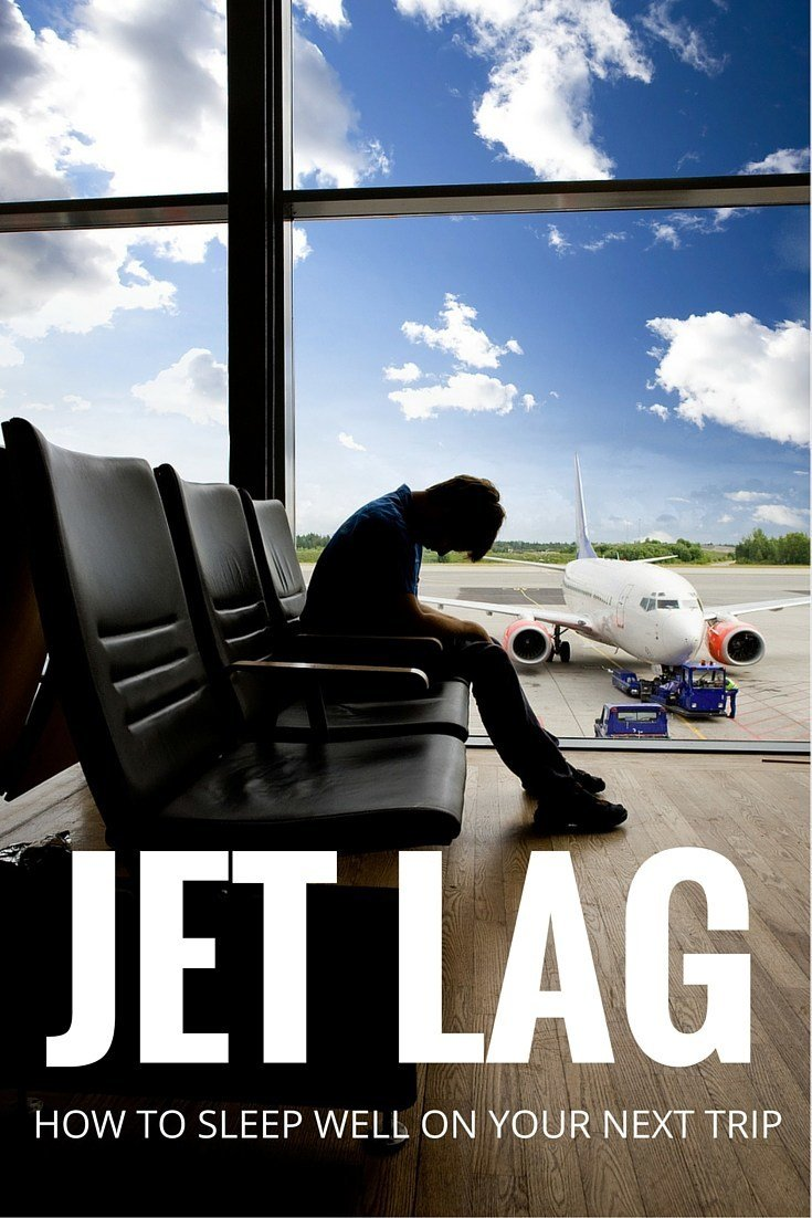 Learn the best tips for avoiding jet lag symptoms before, during and after your flight.