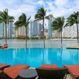 Luxe Layover at Mandarin Oriental, Miami