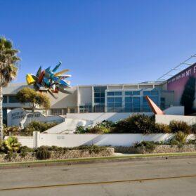 5 Ways to Find Zen at MCASD in La Jolla