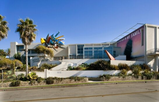 5 Ways to Find Zen at MCASD in La Jolla