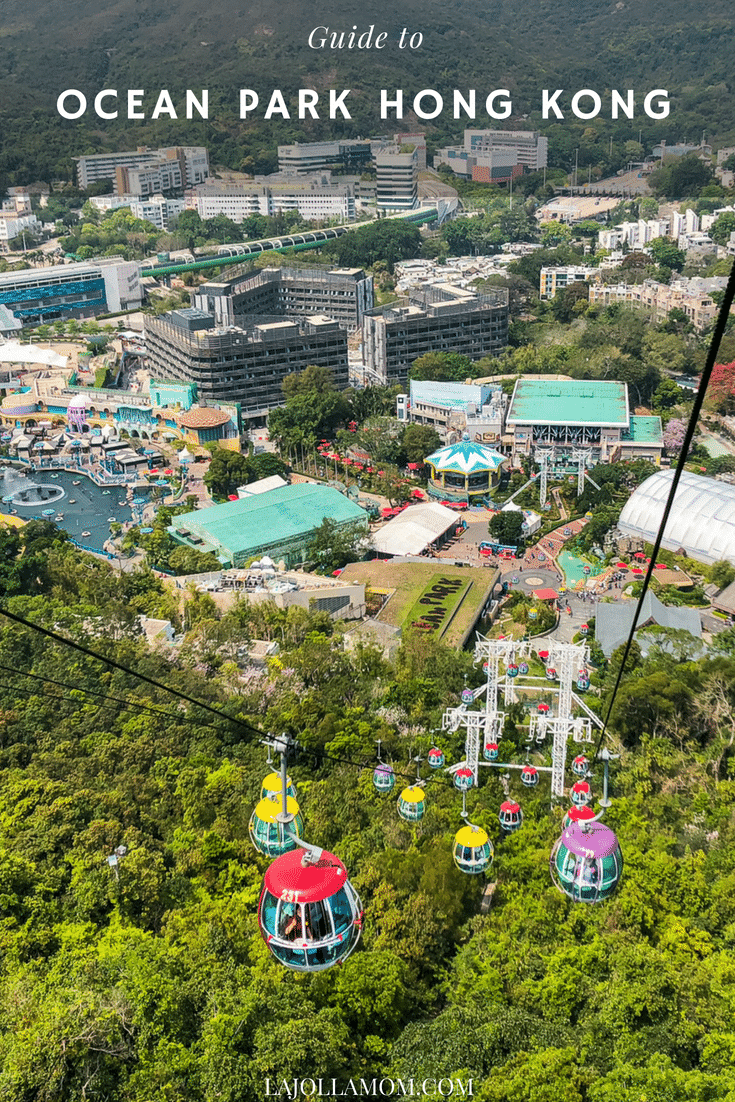 Learn the best tips for visiting Ocean Park, a sea-themed attraction in Hong Kong, from avoiding queues to best things to see with kids.