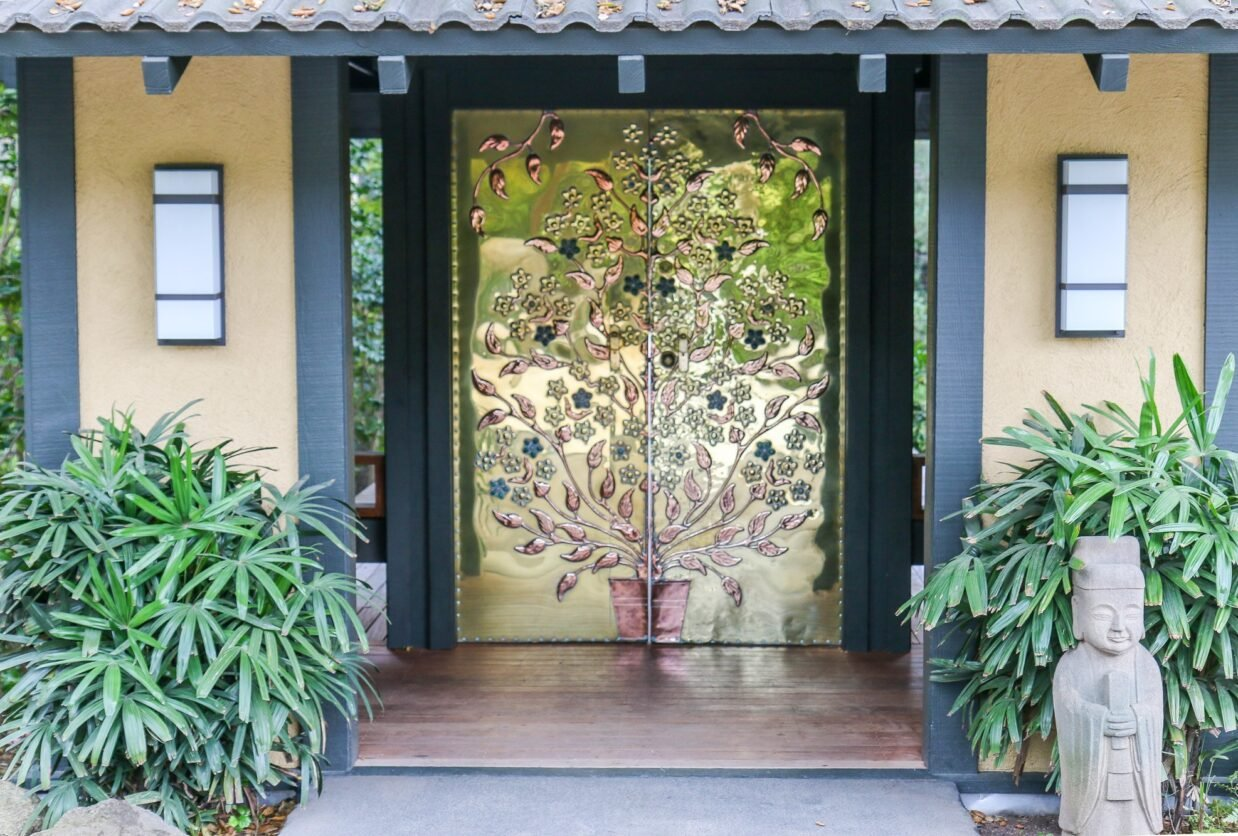 A review of Golden Door spa in North County San Diego, widely regarded as the world's best destination spa.