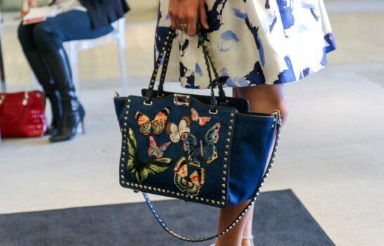 The Stunning Handbags of Spring at Neiman Marcus