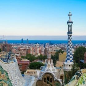 10 Reasons Barcelona Makes a Great Girlfriend Getaway