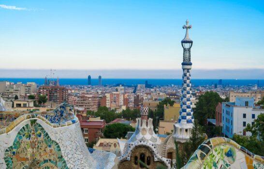 10 Reasons Barcelona Makes a Great Girlfriend Getaway
