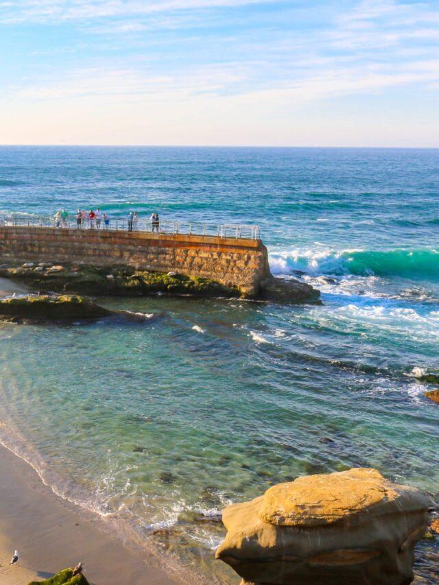 30 Fun Things to Do in La Jolla, San Diego Story