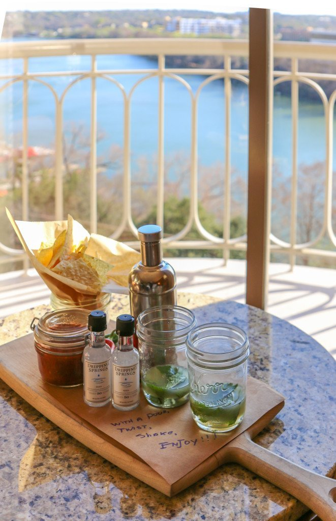 Hotel Room Amenities: Review: Lakeside Luxury At Four Seasons Hotel Austin