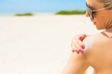 Learn tips from a dermatologist regarding how to prevent and reverse sun damage.