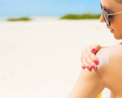 Ask the Dermatologist: Sun Damage Tips and Tricks