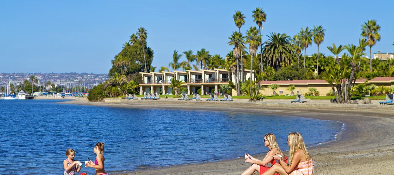 17 Best San Diego Hotels On The Beach La Jolla Mom