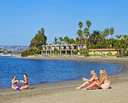 17 Best San Diego Hotels on the Beach