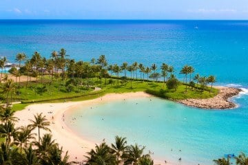 Yes, it's a family resort but Disney Aulani rolls out the red carpet just for moms in May.