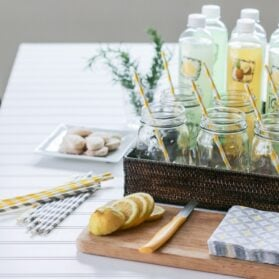 Live a Little: Tips for Hosting a Spontaneous Gathering