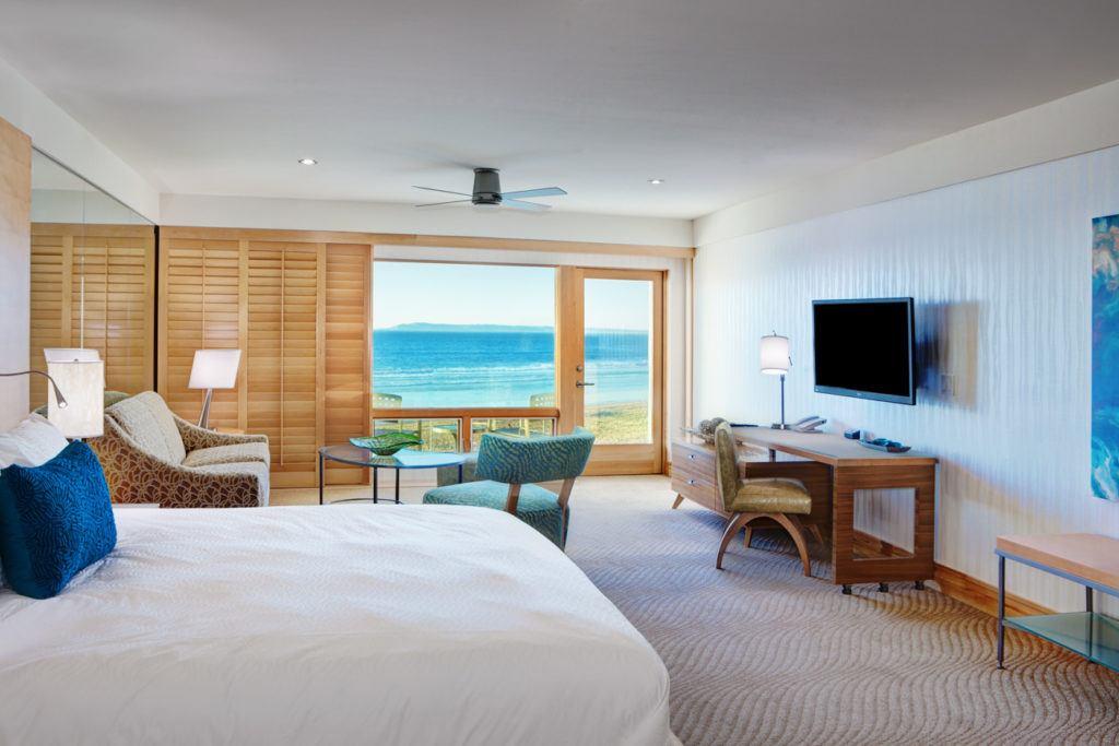 san diego beach resorts