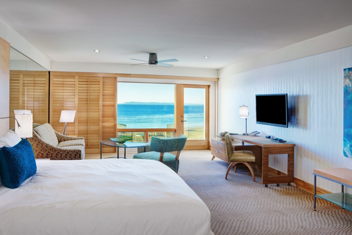 Rooms: 17 Best San Diego Hotels On The Beach