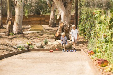 The Ranch at Laguna Beach is an extremely family-friendly resort.