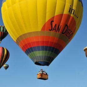 10 Extreme Adventures in San Diego