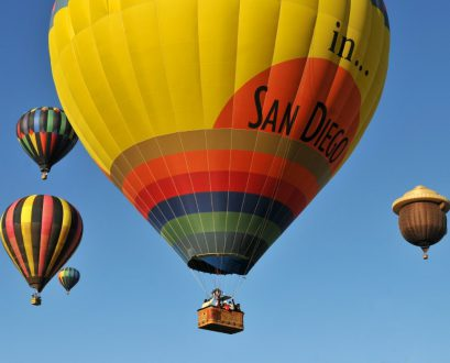 10 Extreme Adventures in San Diego