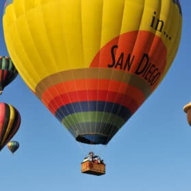 12 Extreme Adventures in San Diego