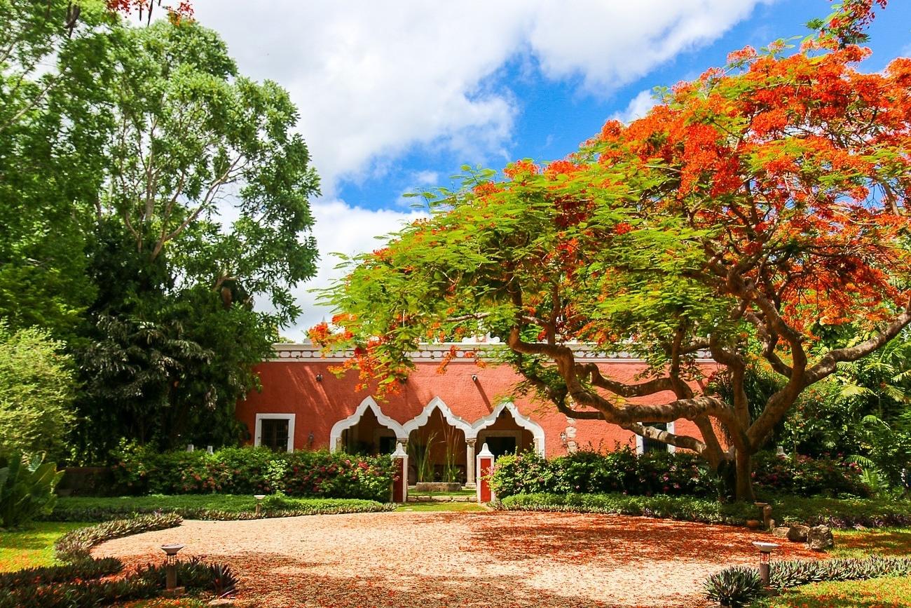 Review Intimate Luxury At Hacienda Petac Mexico La