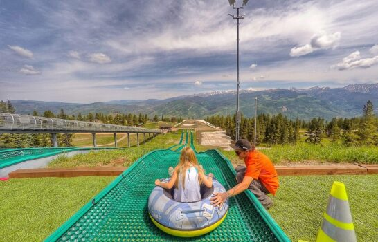 10 Reasons to Visit Vail Mountain's Summer Playground, Epic Discovery