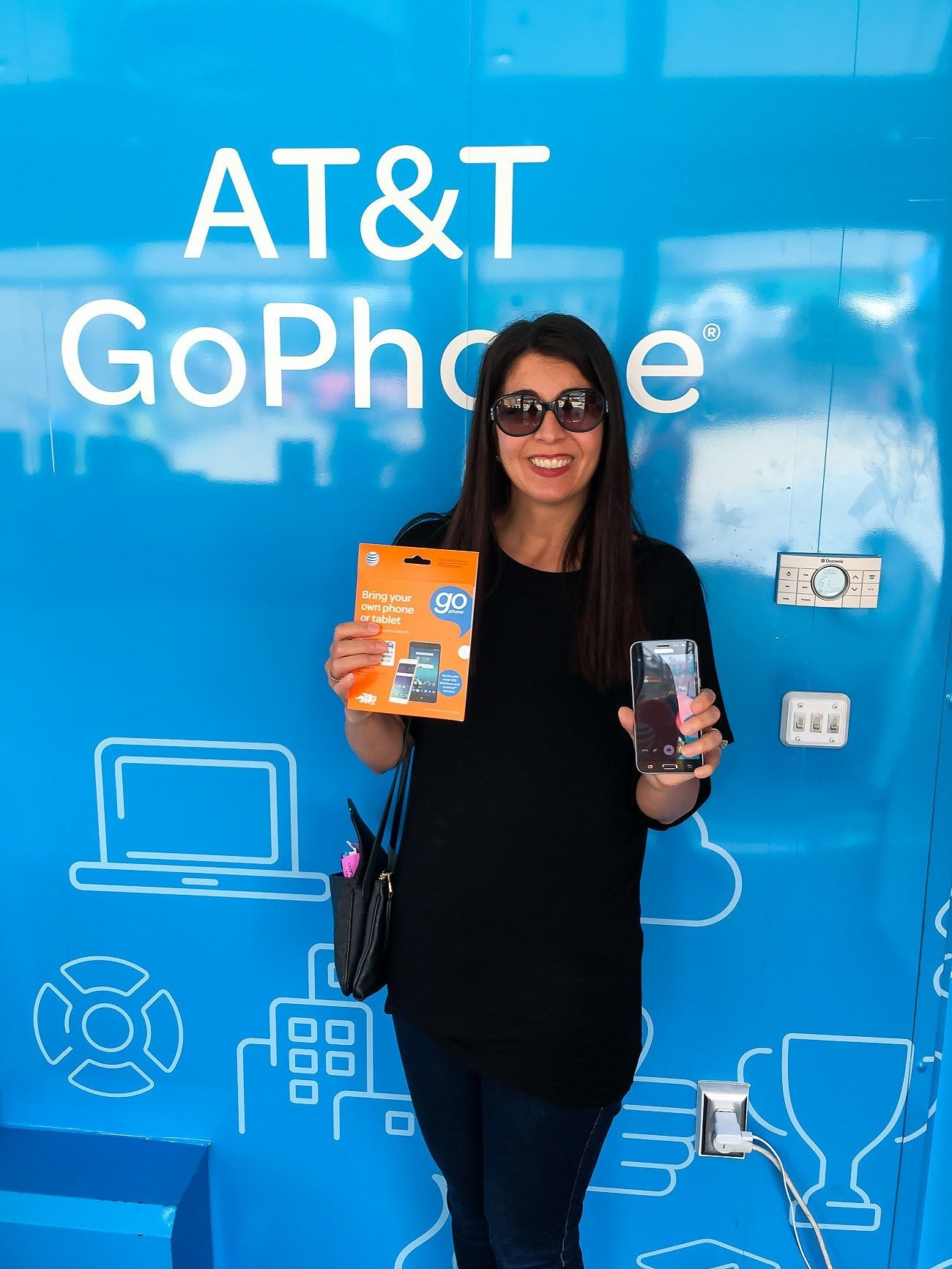 Learn why AT&T GoPhone pre-paid wireless service might work for you.