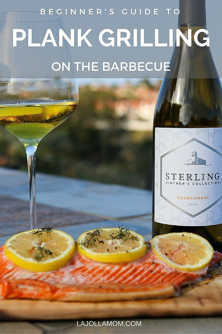 Learn the basics of plank grilling on the barbecue along with easy recipes for salmon, brie (!!!) and vegetables.
