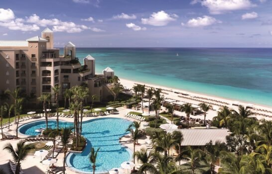 Caribbean Luxe at The Ritz-Carlton, Grand Cayman