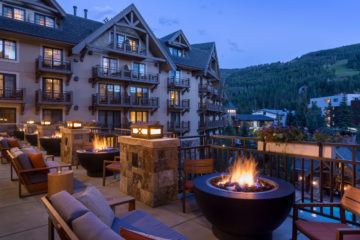 See why Four Seasons Vail in Colorado is a perfect luxury mountain resort.