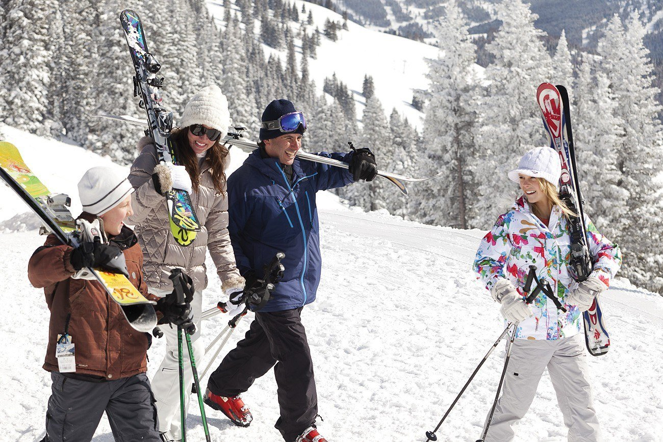 Guest of Four Seasons Resort Vail have access to a ski concierge.
