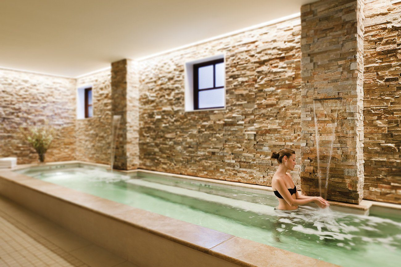 Four Seasons Resort Vail has a five star spa.