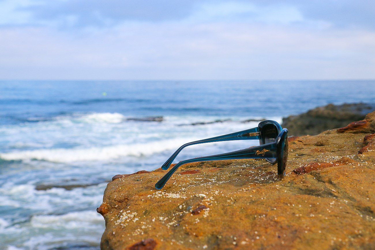 It's amazing the difference that premium lenses make. A review of Maui Jim sunglasses.