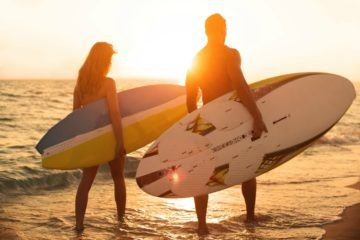 Find the best outdoor things to do in San Diego.