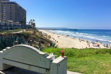Have a day to spend in Pacific Beach? Try these fun things to do.